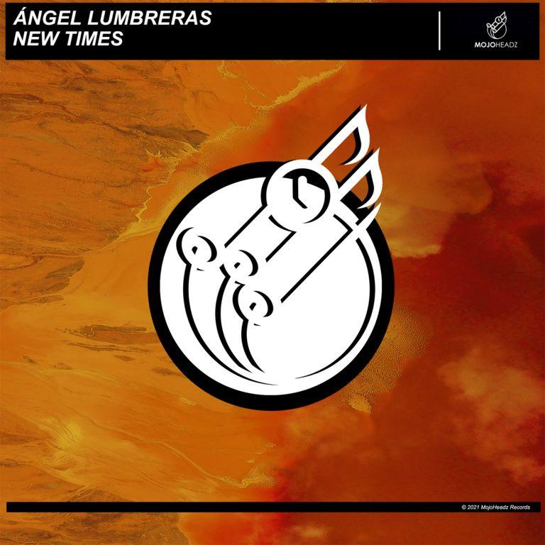 Ángel Lumbreras. Musician and international DJ/Producer.